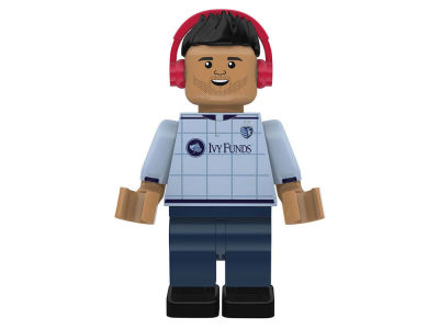 Sporting Kansas City OYO Figure Generation 2