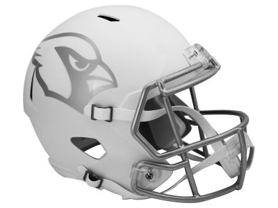Arizona Cardinals Speed ICE Alt Replica Helmet