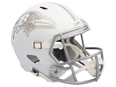 Baltimore Ravens Speed ICE Alt Replica Helmet