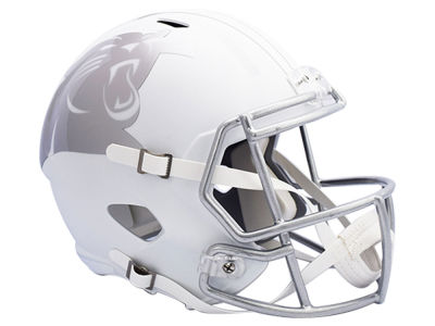 Carolina Panthers Speed ICE Alt Replica Helmet