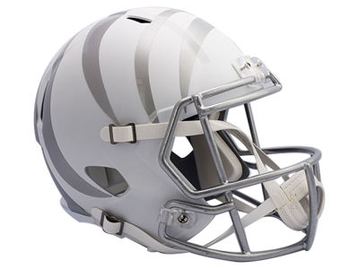Cincinnati Bengals Speed ICE Alt Replica Helmet