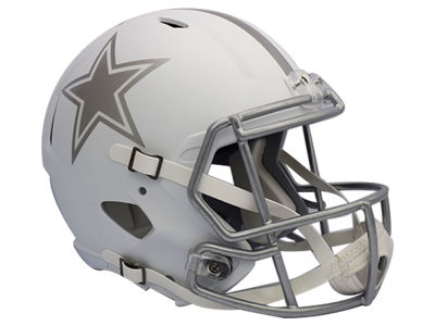 Dallas Cowboys Speed ICE Alt Replica Helmet
