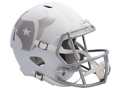 Houston Texans Speed ICE Alt Replica Helmet
