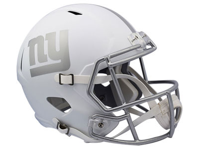 New York Giants Speed ICE Alt Replica Helmet