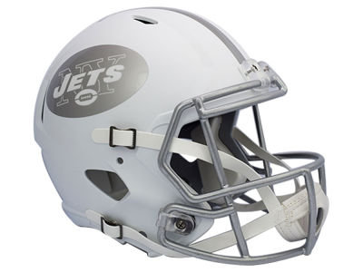 New York Jets Speed ICE Alt Replica Helmet
