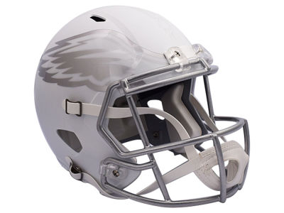 Philadelphia Eagles Speed ICE Alt Replica Helmet