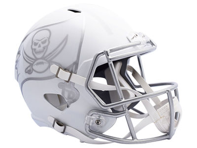 Tampa Bay Buccaneers Speed ICE Alt Replica Helmet