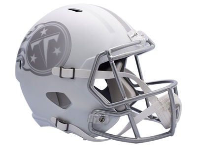 Tennessee Titans Speed ICE Alt Replica Helmet