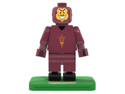 Arizona State Sun Devils NCAA 2 for $20 OYO Figure Generation 2