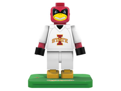 Iowa State Cyclones NCAA 2 for $20 Figure Generation 2