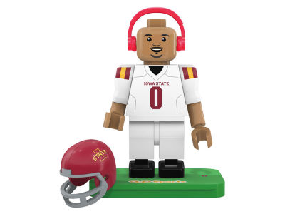 Iowa State Cyclones NCAA 2 for $20 OYO Figure Generation 2