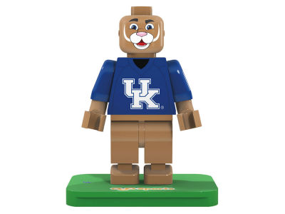Kentucky Wildcats NCAA 2 for $20 Figure Generation 2