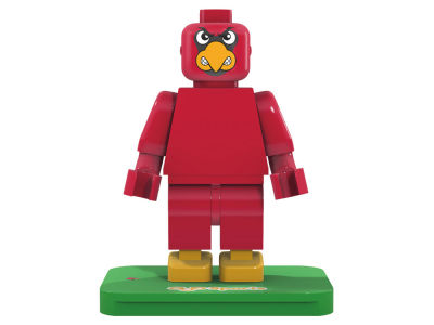 Louisville Cardinals OYO Figure Generation 2