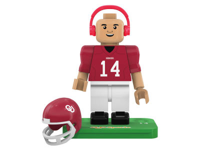 Oklahoma Sooners NCAA 2 for $20 OYO Figure Generation 2