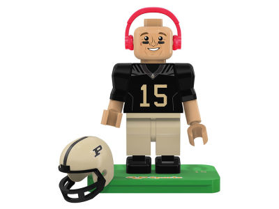 Purdue Boilermakers NCAA 2 for $20 OYO Figure Generation 2