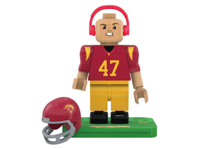 USC Trojans NCAA 2 for $20 OYO Figure Generation 2