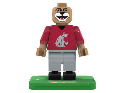 Washington State Cougars OYO Figure Generation 2