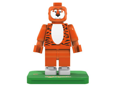 Auburn Tigers NCAA 2 for $20 OYO Figure Generation 2