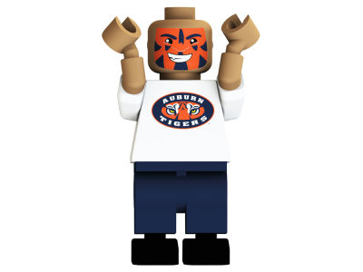 Auburn Tigers NCAA 2 for $20 OYO Figure