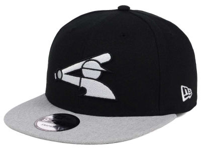 Chicago White Sox New Era MLB Heather VIze 9FIFTY Snapback Cap