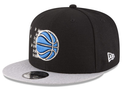 Orlando Magic New Era NBA HWC Heather Vize 9FIFTY Snapback Cap