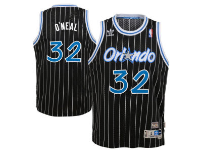 Orlando Magic Shaquille O'Neal NBA Youth Retired Player Swingman Jersey