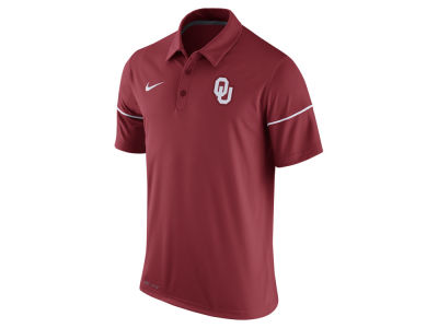 Oklahoma Sooners Nike NCAA Men's Team Issue Polo Shirt