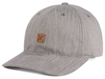 HOOey Spruce Relaxed Hat