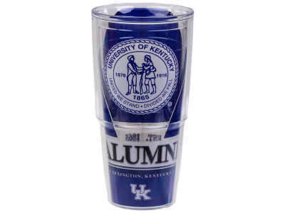 Kentucky Wildcats 24oz Alumni Wrap Tumbler