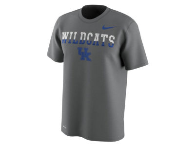 Kentucky Wildcats Nike NCAA Men's 2.0 Hook Legend T-Shirt