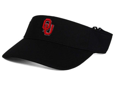 Oklahoma Sooners Top of the World NCAA Collegiate Visor