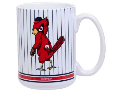 St. Louis Cardinals 15oz Coffee Mug