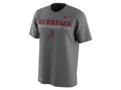Alabama Crimson Tide Nike NCAA Men's 2.0 Hook Legend T-Shirt