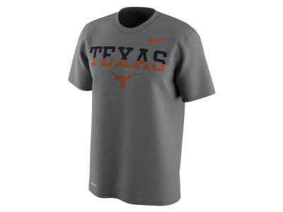 Texas Longhorns Nike NCAA Men's 2.0 Hook Legend T-Shirt