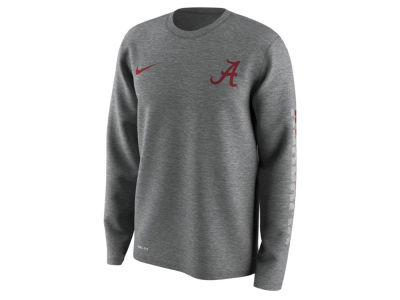 Alabama Crimson Tide Nike NCAA Men's 2.0 Hook Legend Long Sleeve T-Shirt