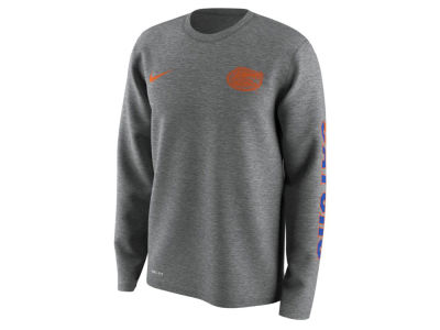 Florida Gators Nike NCAA Men's 2.0 Hook Legend Long Sleeve T-Shirt