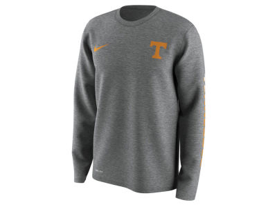 Tennessee Volunteers Nike NCAA Men's 2.0 Hook Legend Long Sleeve T-Shirt