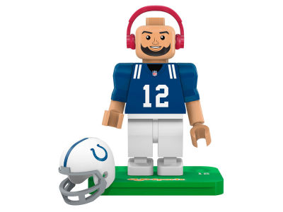 Indianapolis Colts Andrew Luck OYO Figure Generation 4