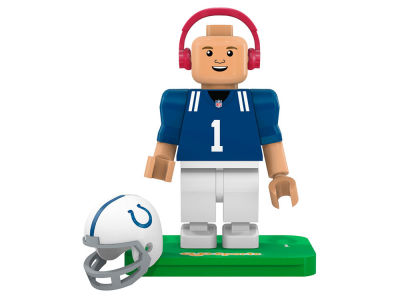 Indianapolis Colts Pat McAfee OYO Figure Generation 4