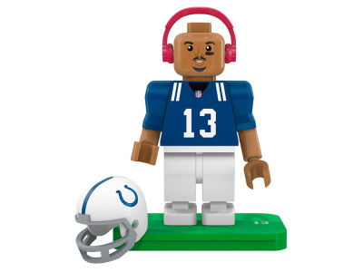 Indianapolis Colts T.Y. Hilton OYO Figure Generation 4