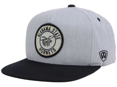 Alabama State Hornets Top of the World NCAA Illin Snapback Cap
