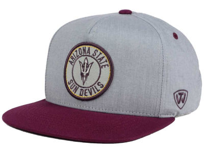 Arizona State Sun Devils NCAA Illin Snapback Cap