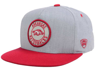 Arkansas Razorbacks NCAA Illin Snapback Cap