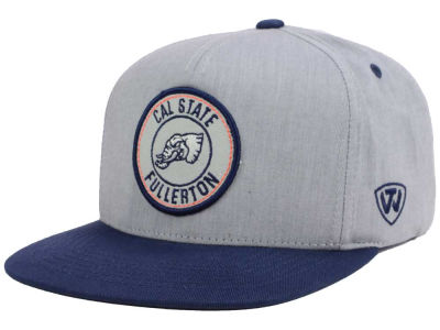 Cal State Fullerton Titans Top of the World NCAA Illin Snapback Cap