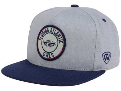 Florida Atlantic Owls Top of the World NCAA Illin Snapback Cap