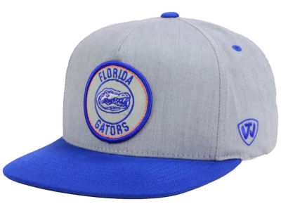 Florida Gators Top of the World NCAA Illin Snapback Cap