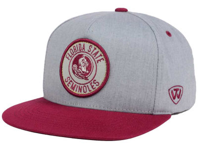 Florida State Seminoles NCAA Illin Snapback Cap
