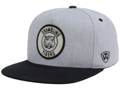 Grambling Tigers Top of the World NCAA Illin Snapback Cap