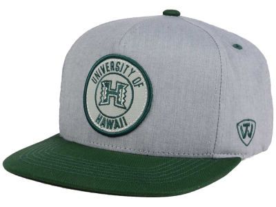 Hawaii Warriors NCAA Illin Snapback Cap