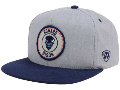 Howard University Bisons NCAA Illin Snapback Cap